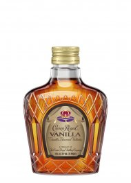 Crown Royal Vanilla Mini
