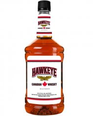 Hawkeye Canadian Whisky