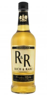Canadian Rich & Rare