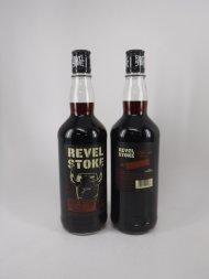 Revel Stoke Root of Evil Root Beer