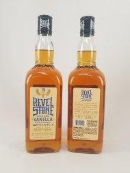 Revel Stoke Smoked Vanilla