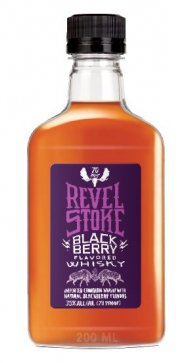 Revel Stoke Blackberry