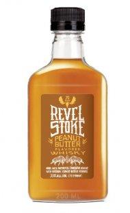 Revel Stoke Peanut Butter