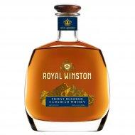 Royal Winston