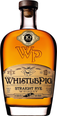 WhistlePig 10YR