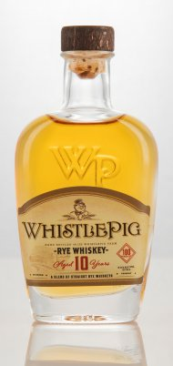WhistlePig 10YR Mini