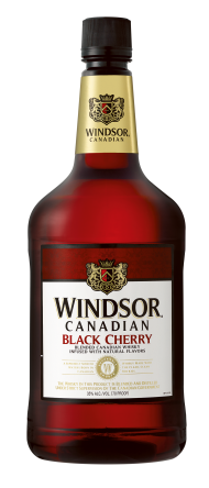 Windsor Canadian Black Cherry