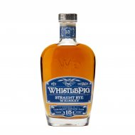 WhistlePig Straight Rye Whiskey 15YR