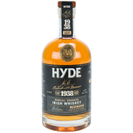 Hyde #6 Presidents Reserve Blend Sherry Cask Finish