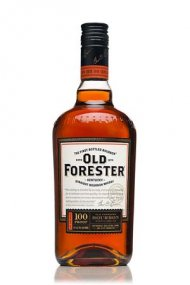 Old Forester Signature 100prf Bourbon