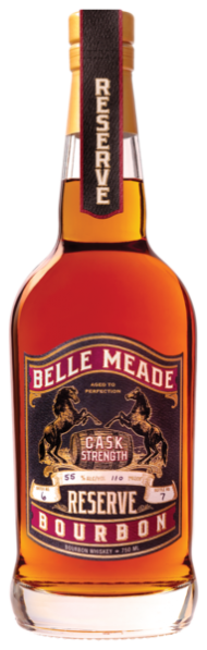 Belle Meade Reserve Whiskey