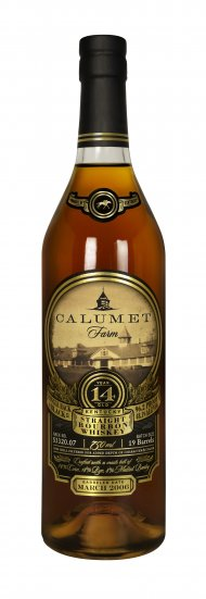 Calumet Farm 14 Year Old Bourbon