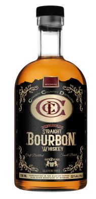 CCD Straight Bourbon