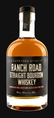 Ranch Road Straight Bourbon Whiskey