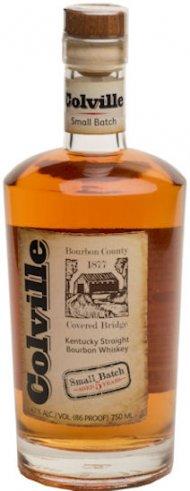 Colville Small Batch 5YR Kentucky Straight Bourbon