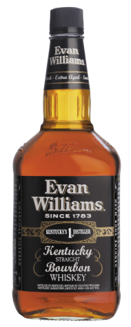 Evan Williams Yr Str Bourbon
