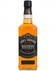 Ezra Brooks Sour Mash Bourbon