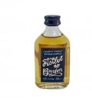 Fistful of Bourbon Mini