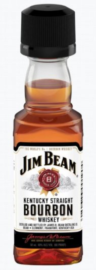 Jim Beam Mini