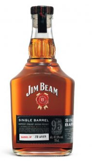 Jim Beam Single Barrel