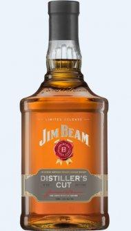 Jim Beam Distillers Cut