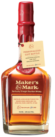 Makers Mark Bespoke