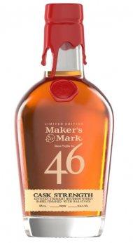 Makers Mark 46 Cask Strength