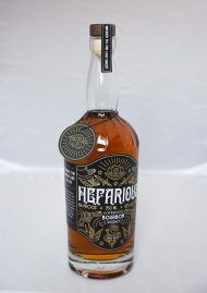 Nefarious Bourbon Whiskey