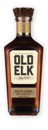 Old Elk Wheat Bourbon