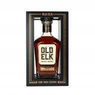 Old Elk Sour Mash Bourbon