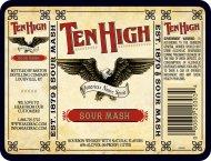 Ten High