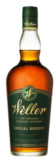Weller Reserve 7YR Bourbon