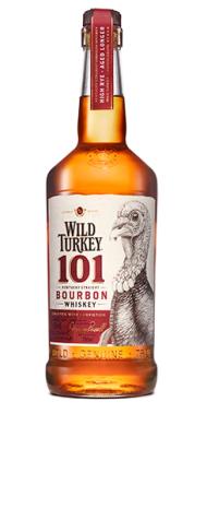 Wild Turkey 101