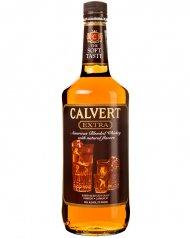 Calvert Extra Blend Whiskey