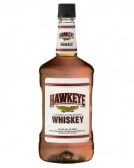 Hawkeye Blended Whiskey