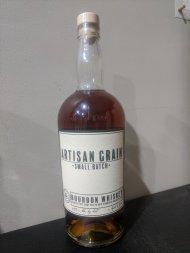 Artisan Grain Small Batch Bourbon