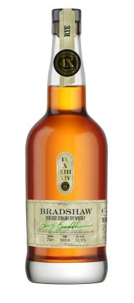 Bradshaw Rye