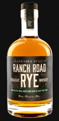 Ranch Road Rye Whiskey