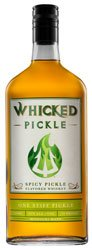 Whicked Pickle Flavored Whiskey