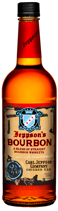 Jeppson''s Bourbon