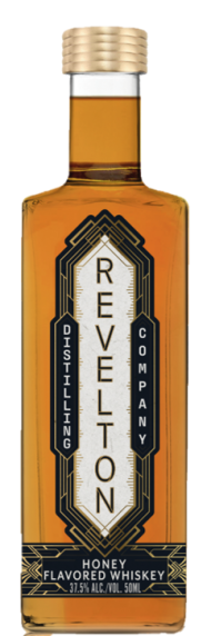 Revelton Honey Whiskey Mini