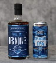 Des Moines Whiskey