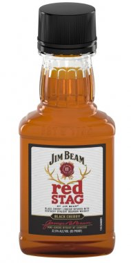 Red Stag Black Cherry