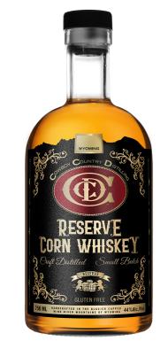 CCD Reserve Corn Whiskey