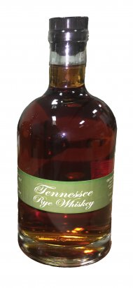 Obtainium Tennessee Rye Whiskey
