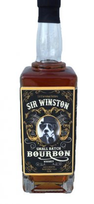 Sir Winston Bourbon