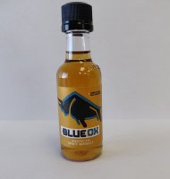 Blue Ox American Spirit Whiskey Mini