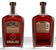 Rossville Union Master Crafted Rye Whiskey