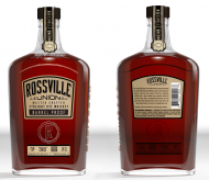 Rossville Union Barrel Proof Rye Whiskey