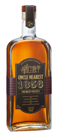Uncle Nearest 1856 Aged Whiskey